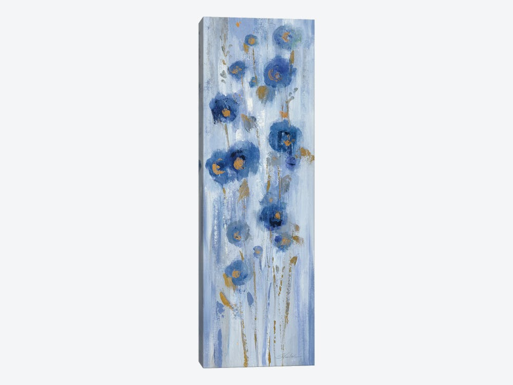 Seaside Flowers II by Silvia Vassileva 1-piece Canvas Wall Art
