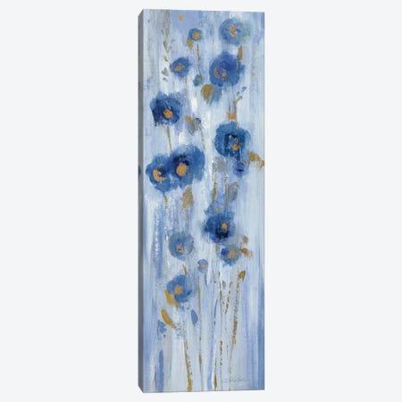 Seaside Flowers II Canvas Print #WAC8255} by Silvia Vassileva Canvas Print