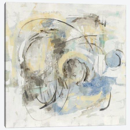 Signature Canvas Print #WAC8256} by Silvia Vassileva Canvas Print