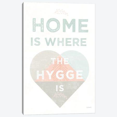 Cozy Hygge I Canvas Print #WAC8274} by Sue Schlabach Canvas Print