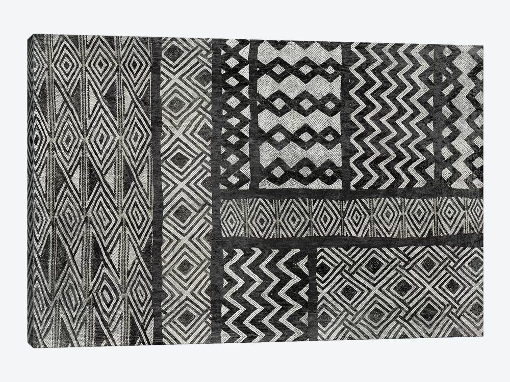 Kuba Abstract, B&W I by Sue Schlabach 1-piece Art Print