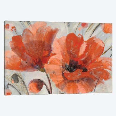 Popping Canvas Print #WAC8349} by Albena Hristova Canvas Art