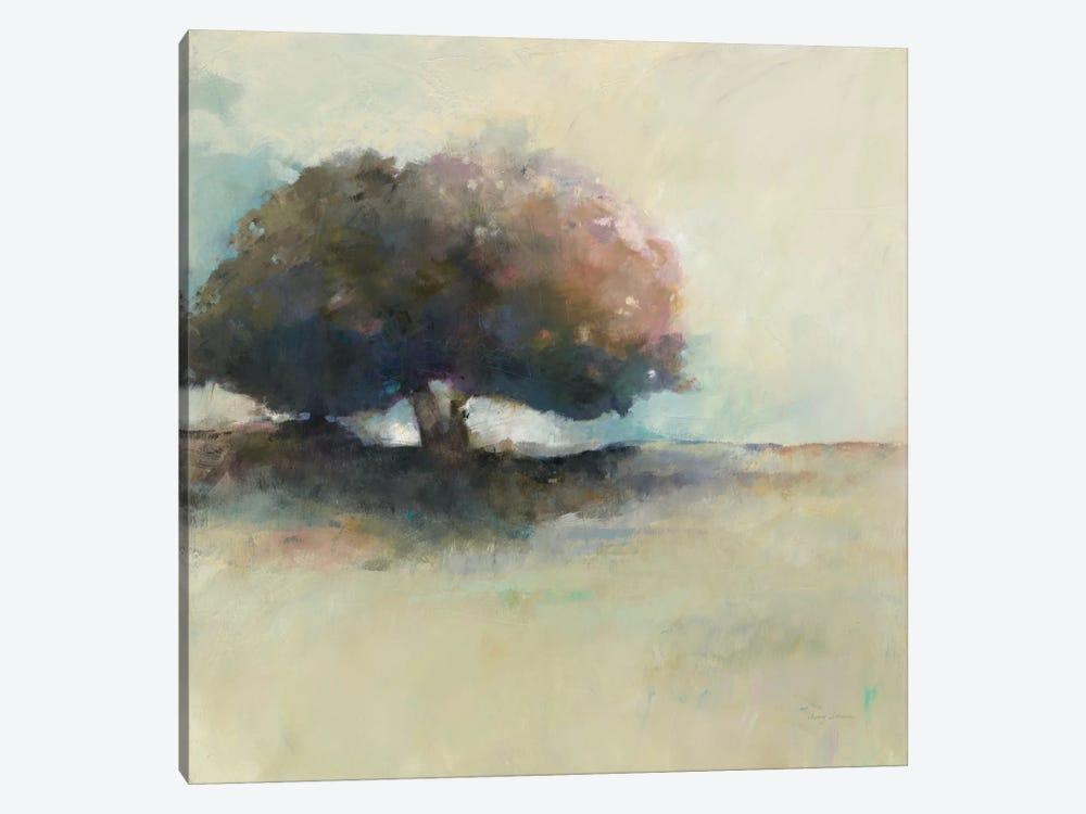 Early Monday by Avery Tillmon 1-piece Canvas Art Print