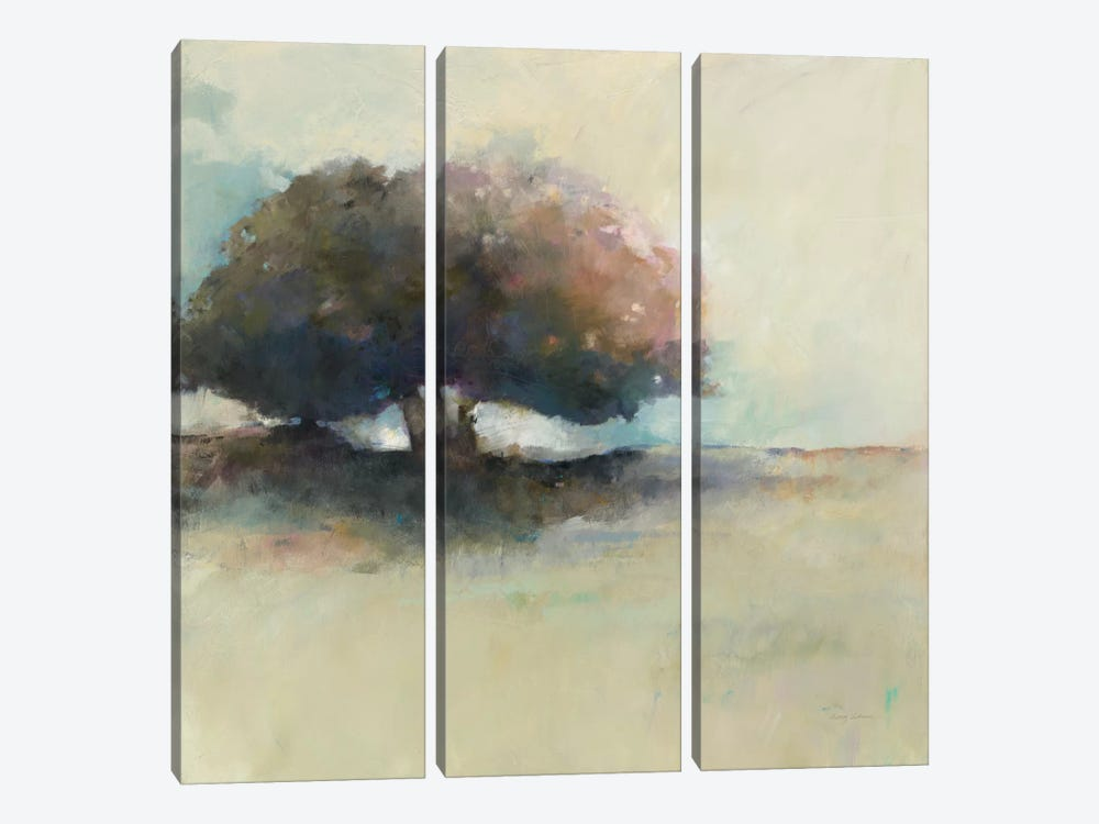 Early Monday by Avery Tillmon 3-piece Art Print