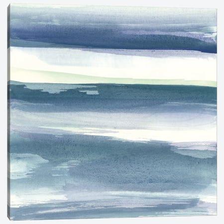 Mint Dawn I Canvas Print #WAC8377} by Chris Paschke Canvas Wall Art