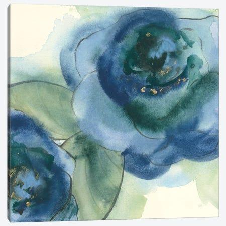 Wannabe Poppies II Canvas Print #WAC8381} by Chris Paschke Canvas Wall Art