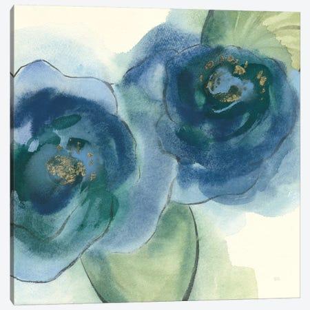Wannabe Poppies IV Canvas Print #WAC8383} by Chris Paschke Canvas Art