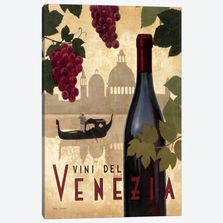 Wine Festival II  Canvas Print #WAC839} by Marco Fabiano Art Print
