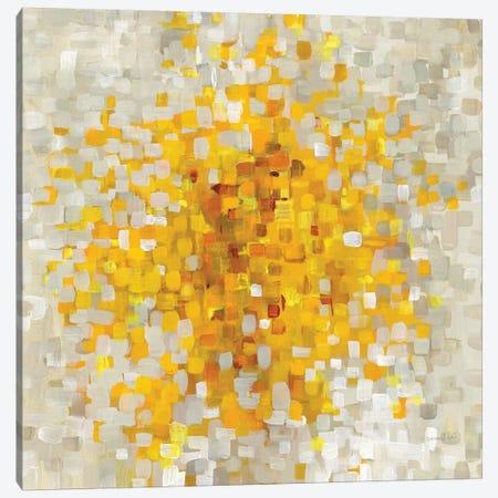 Summer Blocks Canvas Print #WAC8404} by Danhui Nai Canvas Artwork