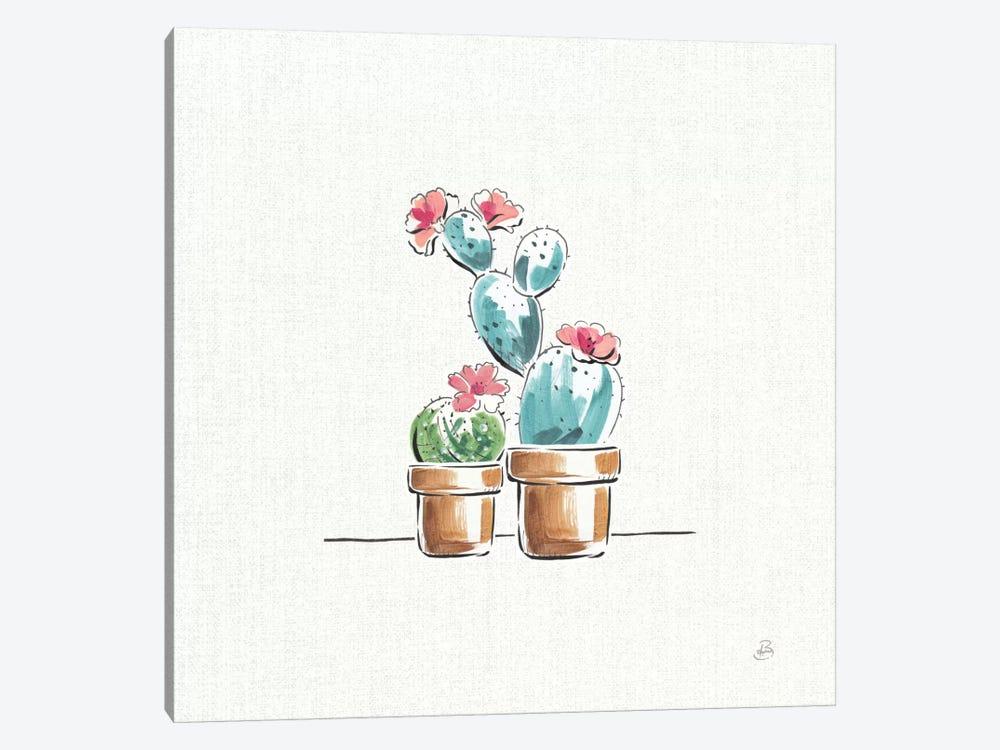 Desert Bloom V by Daphne Brissonnet 1-piece Art Print