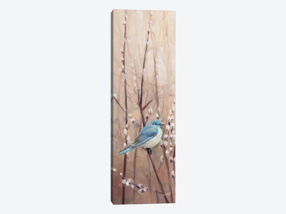 Pretty Birds II by Julia Purinton 1-piece Canvas Print