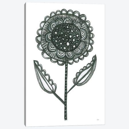 Bloom Town I Canvas Print #WAC8544} by Melissa Averinos Art Print