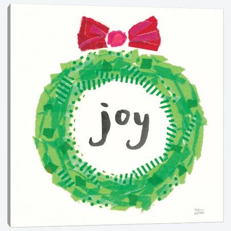 Joyful Season IV Canvas Print #WAC8551} by Melissa Averinos Canvas Art Print