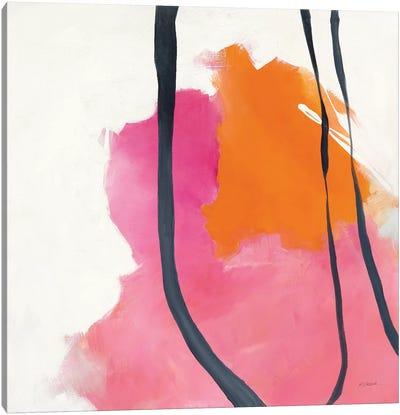 Somersault II Canvas Art Print