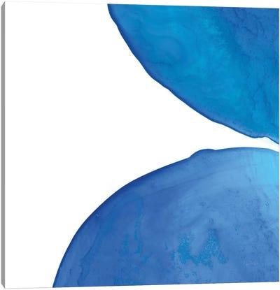 Pools Of Turquoise III Canvas Art Print