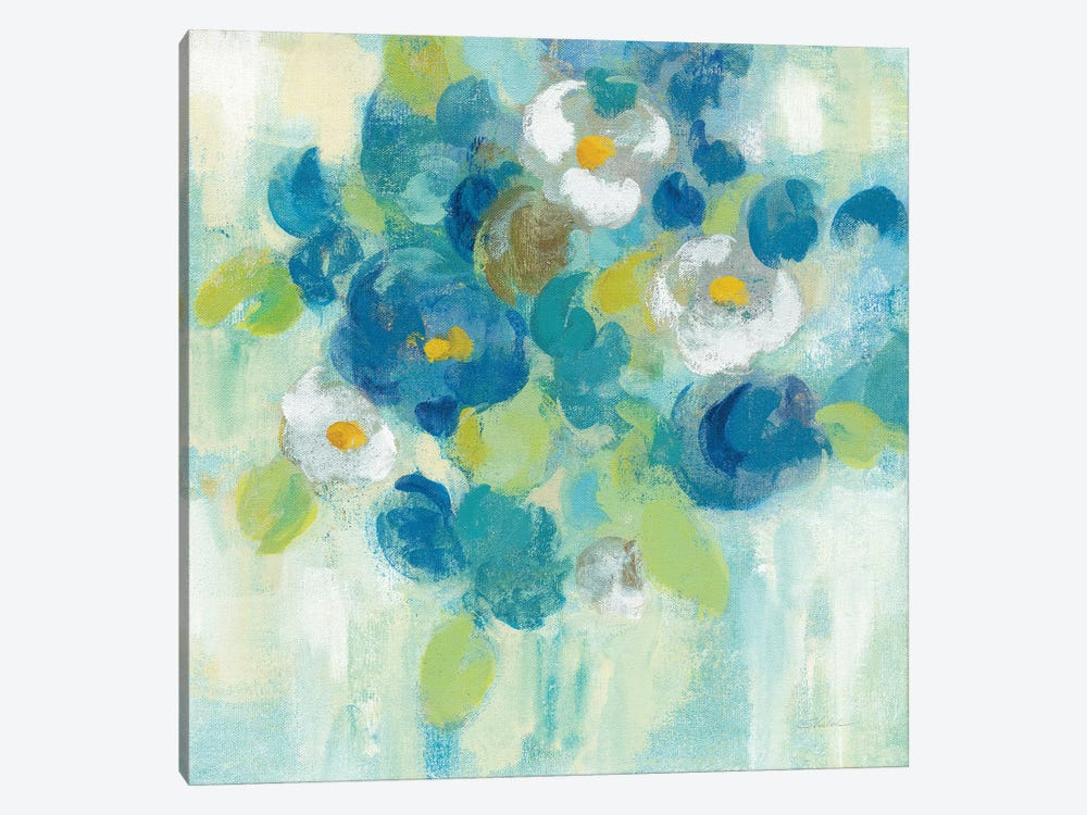 Spring Aroma III, Yellow 1-piece Canvas Artwork