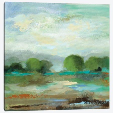 Unexpected Clouds I Canvas Print #WAC8618} by Silvia Vassileva Canvas Wall Art