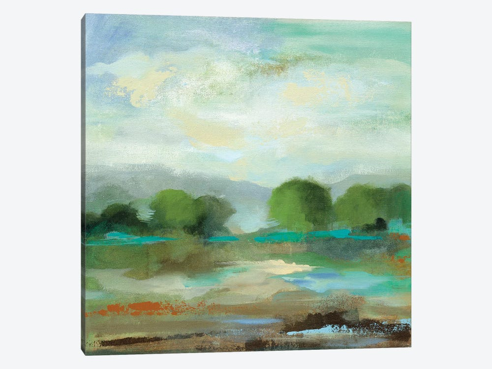 Unexpected Clouds I by Silvia Vassileva 1-piece Canvas Art