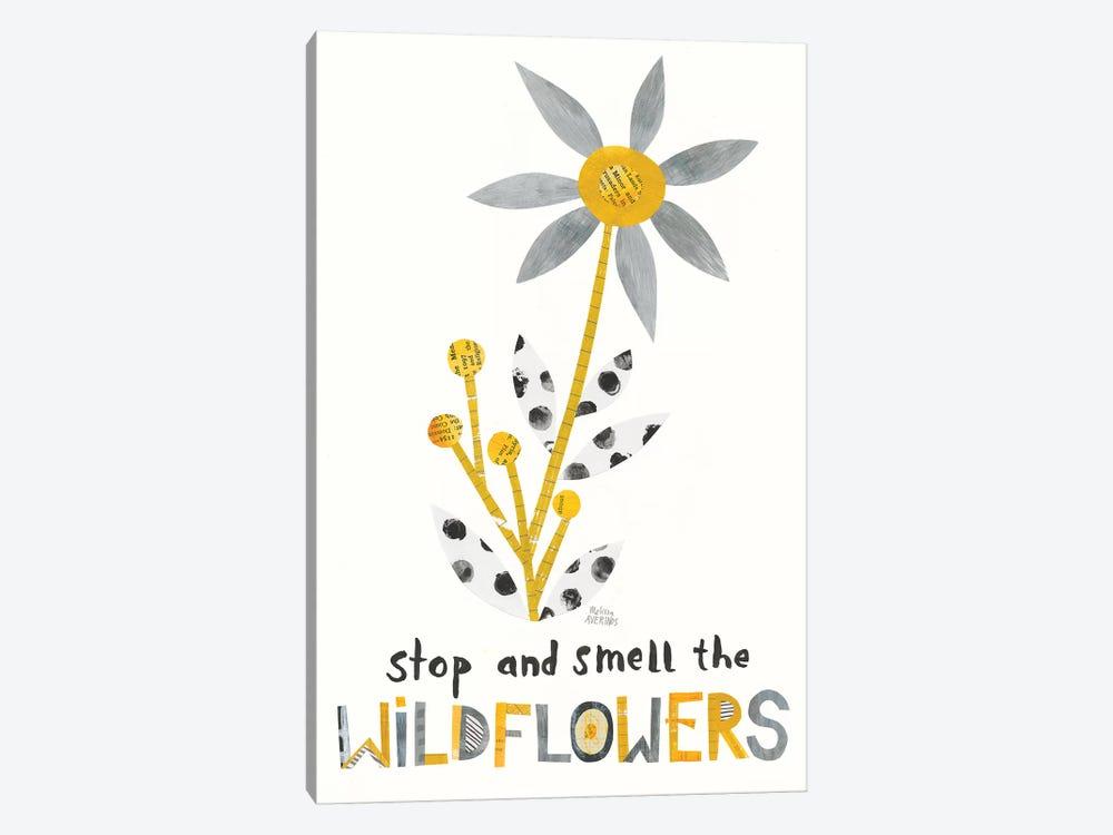 Bloom Boldly III by Melissa Averinos 1-piece Art Print