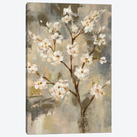Neutral Branches II Canvas Print #WAC8773} by Silvia Vassileva Art Print