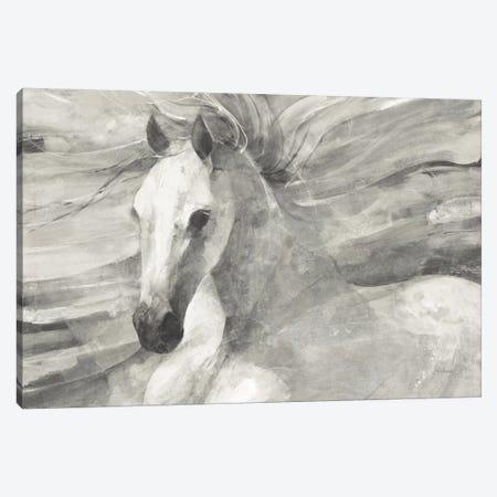 Poseidon Neutral, Rectangle Canvas Print #WAC8783} by Albena Hristova Canvas Artwork