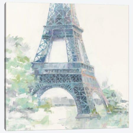 Daybreak, Square Canvas Print #WAC8787} by Avery Tillmon Canvas Art Print