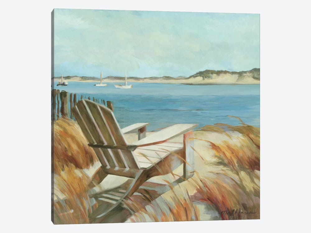 Sea Breeze by Marilyn Hageman 1-piece Art Print