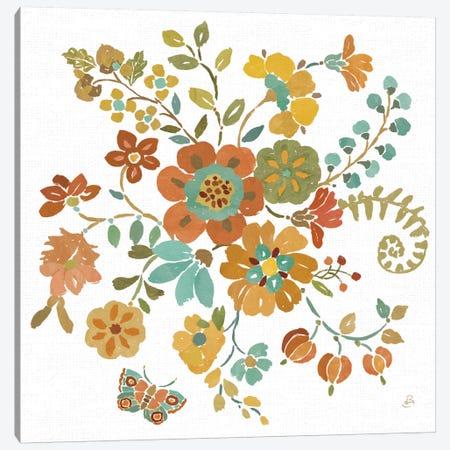 Autumn Impressions IV Canvas Print #WAC8819} by Daphne Brissonnet Canvas Artwork