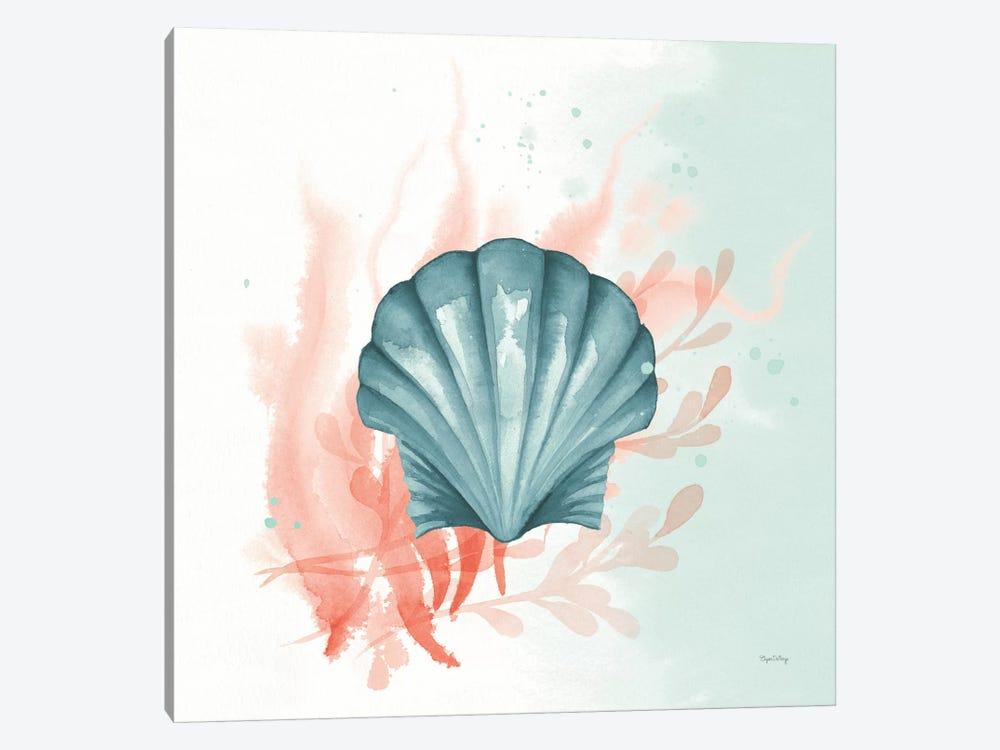 Splash II by Elyse DeNeige 1-piece Canvas Print