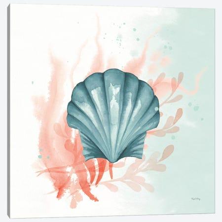 Splash II Canvas Print #WAC8834} by Elyse DeNeige Art Print