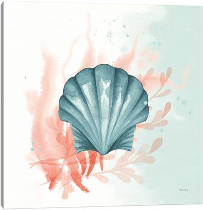 Splash II Canvas Art Print