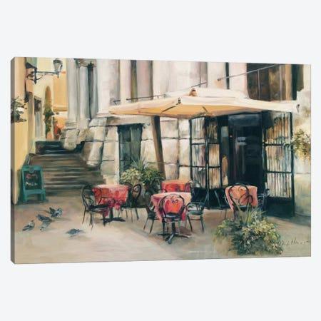 Wine Cellar in Vincenza Canvas Print #WAC886} by Marilyn Hageman Canvas Print