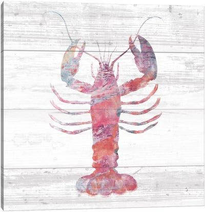 Ocean Life II Canvas Art Print