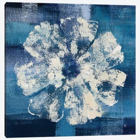Ocean Bloom I Canvas Print #WAC8917} by Studio Mousseau Canvas Wall Art
