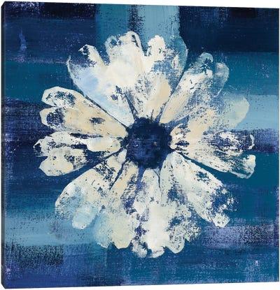 Ocean Bloom II Canvas Art Print