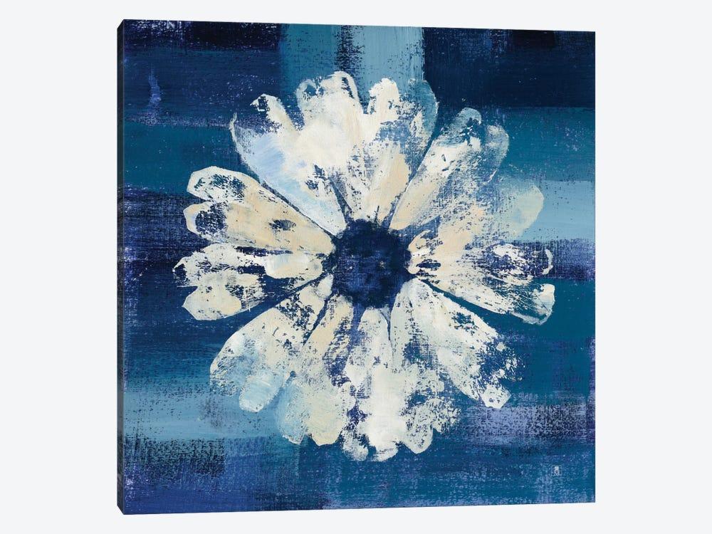 Ocean Bloom II by Studio Mousseau 1-piece Canvas Artwork