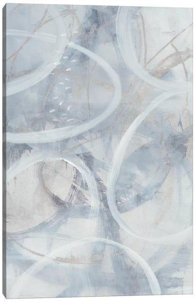Float I Canvas Art Print