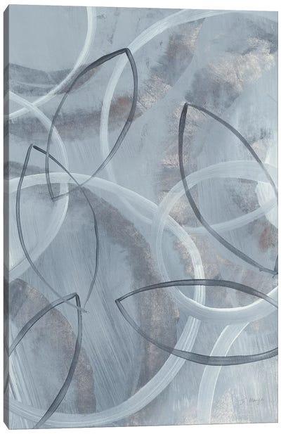 Float II Canvas Art Print