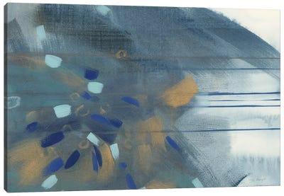 Regal Canvas Art Print