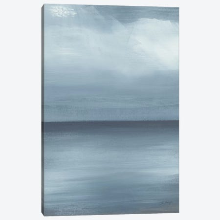 Seascape III Canvas Print #WAC9007} by Jo Maye Art Print