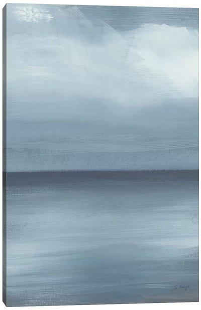 Seascape III Canvas Art Print