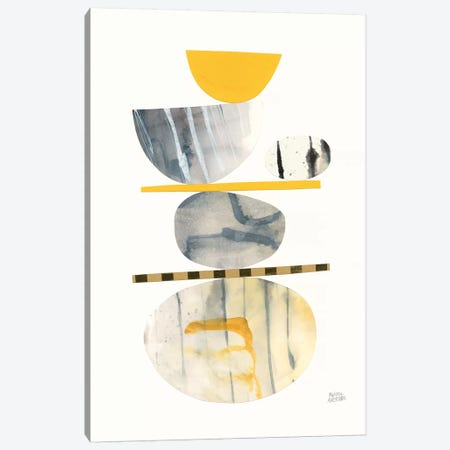 Balance I Canvas Print #WAC9018} by Melissa Averinos Canvas Print