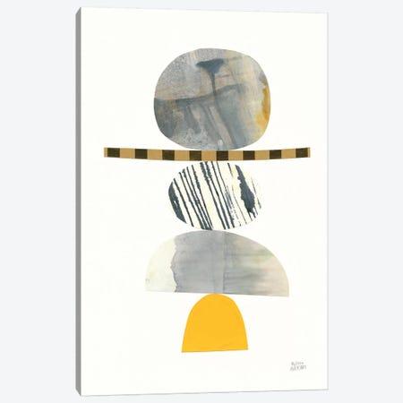 Balance II Canvas Print #WAC9019} by Melissa Averinos Art Print