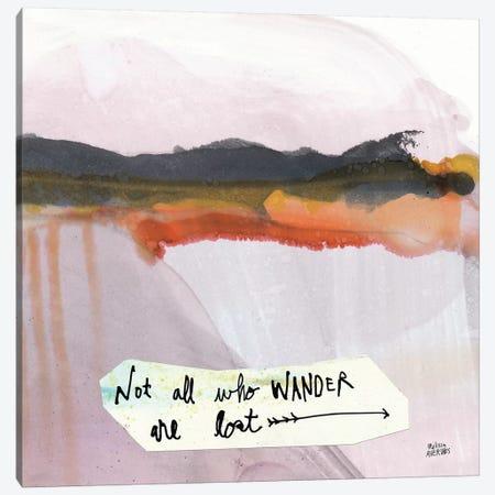 Explore II Canvas Print #WAC9023} by Melissa Averinos Canvas Wall Art