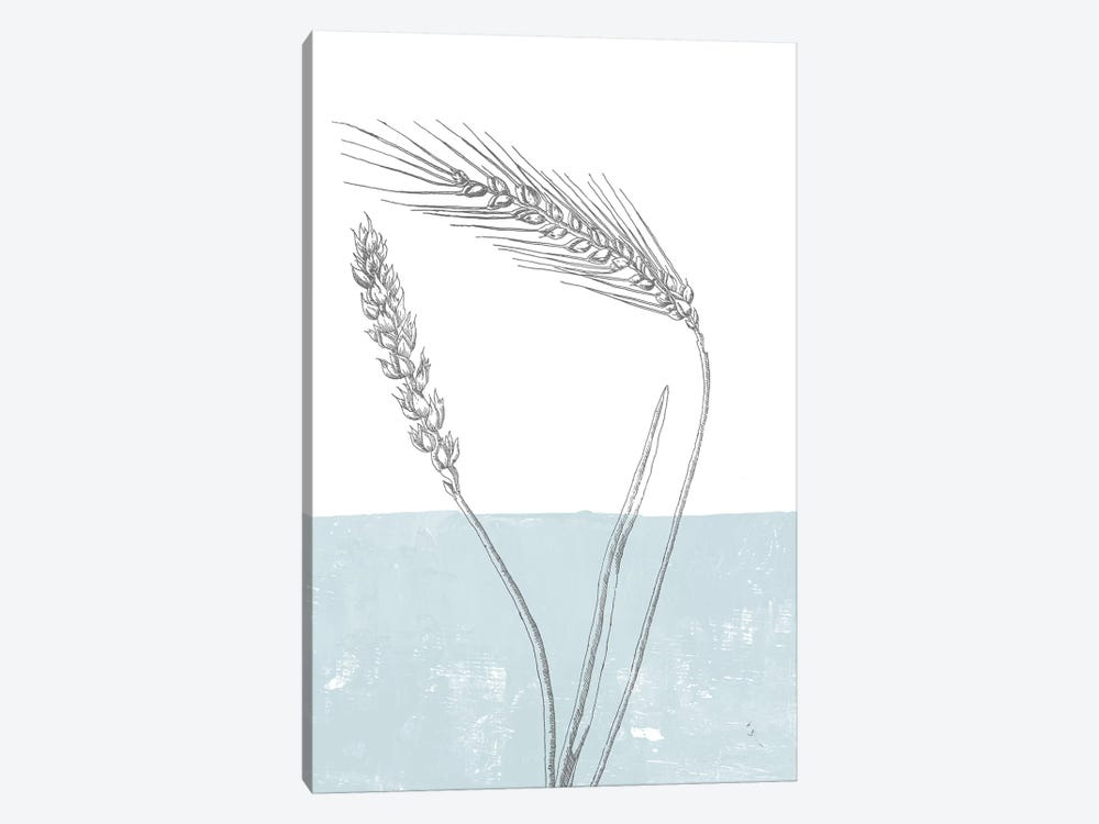 Wheat by Sarah Adams 1-piece Art Print