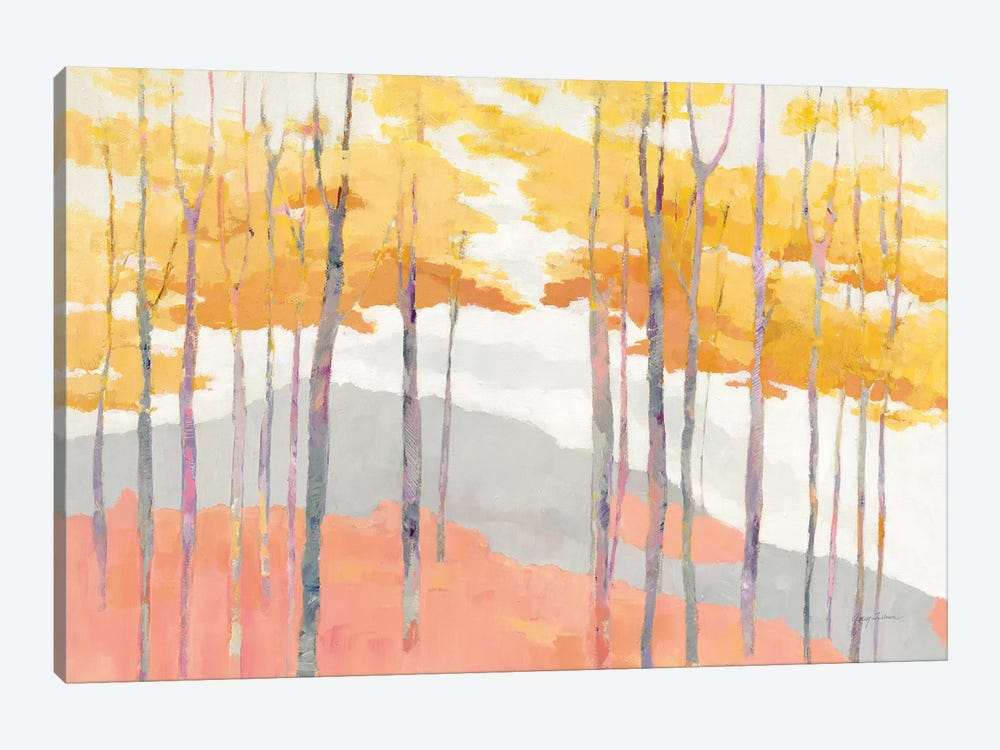 Late Wood by Avery Tillmon 1-piece Canvas Wall Art
