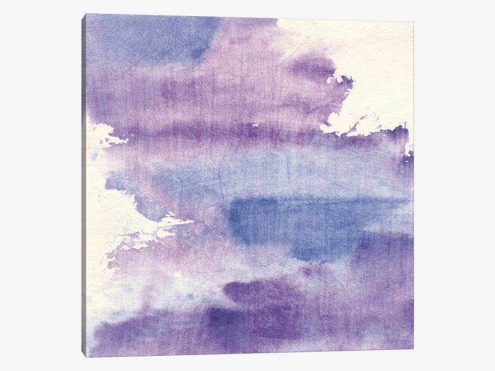 Purple Haze I 1-piece Canvas Artwork