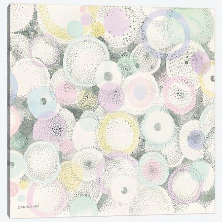 Breezes I Canvas Print #WAC9067} by Danhui Nai Canvas Print