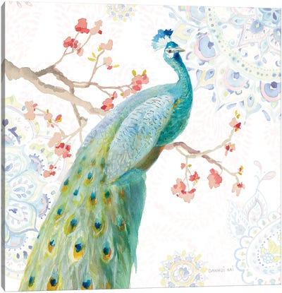 Jaipur I Canvas Art Print