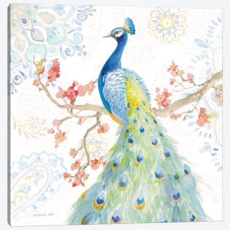 Jaipur II Canvas Print #WAC9071} by Danhui Nai Canvas Print